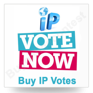 buy-unique-ip-votes