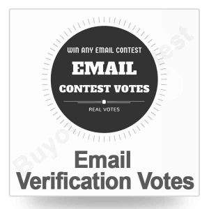 Buy Email-Verification-Vote