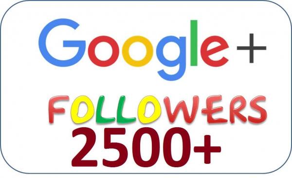 buy-Google-plus-followers
