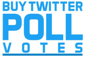 buy twitter poll vote