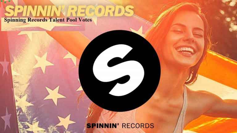 Buy Spinnin Records Votes to Win Contests